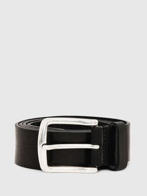 B-LINE, Negro - Cinturones