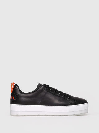 S-LENGLAS LOW LACE,  - Sneakers