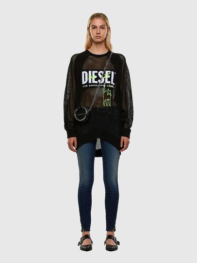 Diesel - M-PORTIA, Negro - Punto - Image 6