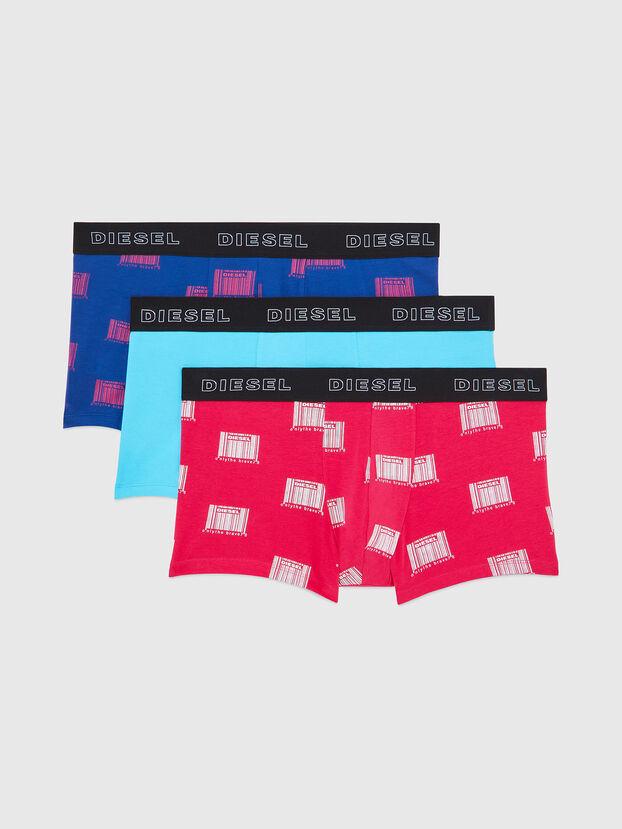 UMBX-DAMIENTHREEPACK, Fucsia - Boxers