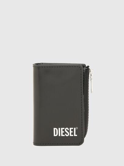 Diesel - L-ZIP KEY, Negro - Joyas y Accesorios - Image 1