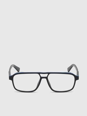 DL5309, Negro - Gafas de vista