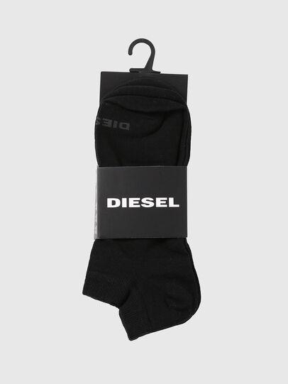 Diesel - SKM-GOST-THREEPACK,  - Calcetines cortos - Image 2