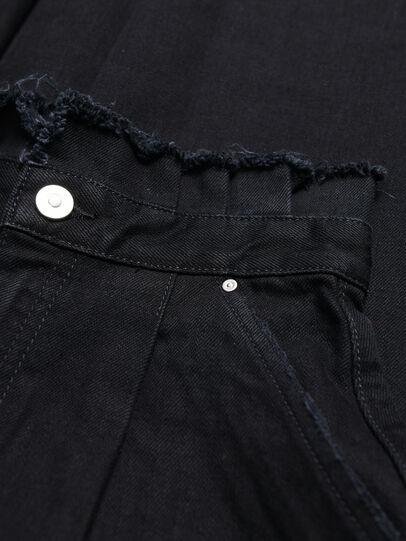 Diesel - PIGNOT, Negro - Pantalones - Image 3
