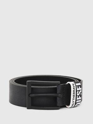 B-ELEN, Negro - Cinturones