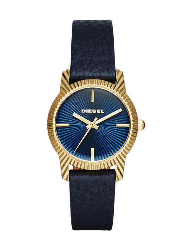 Diesel - DZ5514, Azul - Relojes - Image 1