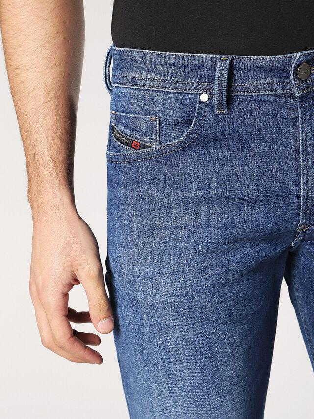 THOMMER-T JOGGJEANS 084RK, Blue jeans