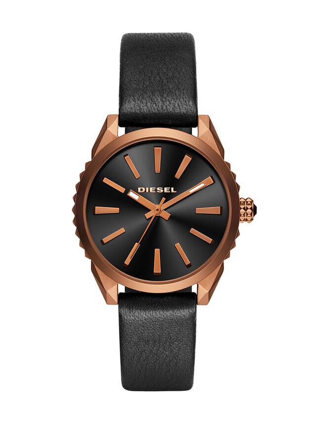 Diesel - DZ5559, Negro - Relojes - Image 1