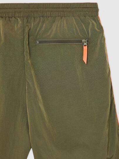Diesel - UMLB-PANLEY, Verde Oliva - Pantalones - Image 4