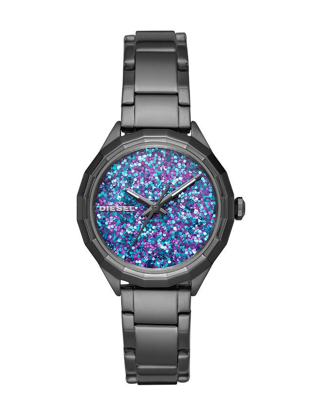 Diesel - DZ5554, Negro/Azul - Relojes - Image 1