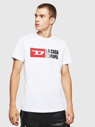 Diesel - LCP-T-DIEGO-CASA,  - Camisetas - Image 1