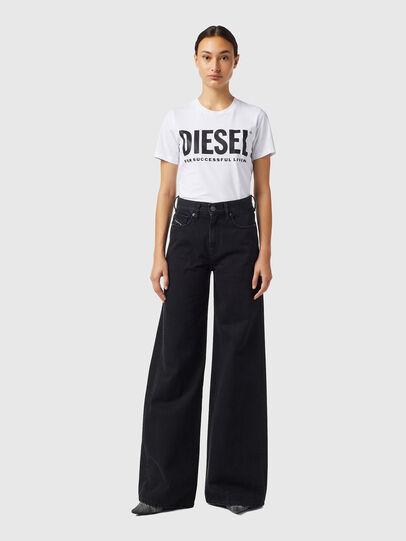Diesel - D-Akemi Z09RL, Negro/Gris oscuro - Vaqueros - Image 5