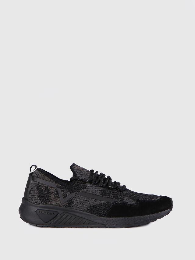 Diesel - S-KBY, Negro - Sneakers - Image 1