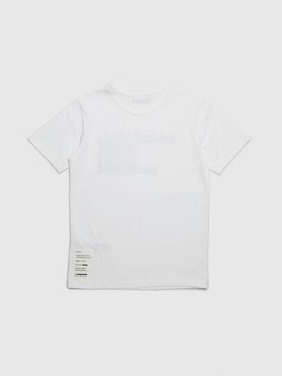 Diesel - TJUSTYP,  - Camisetas y Tops - Image 2