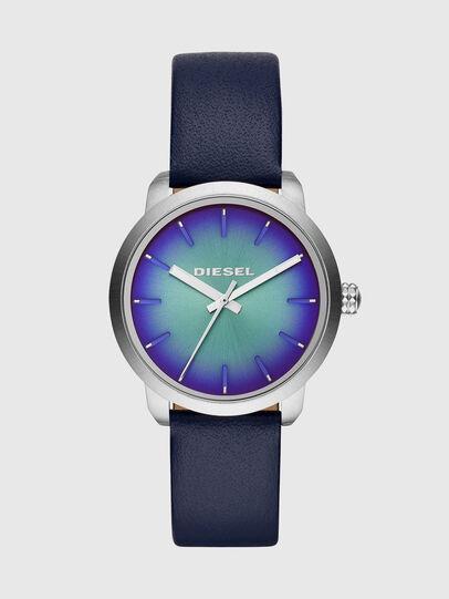 Diesel - DZ5570, Azul Marino - Relojes - Image 1