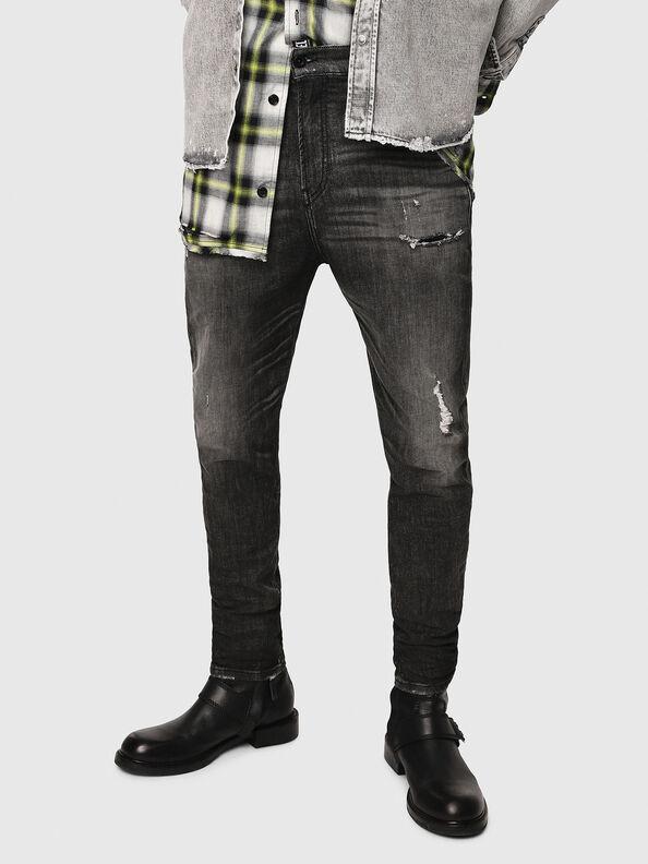 D-Vider JoggJeans 0077S,  - Vaqueros