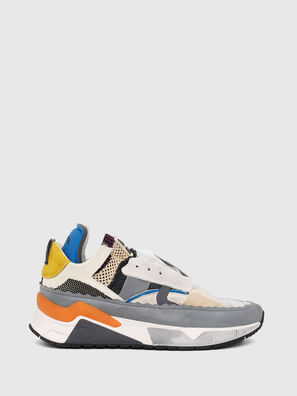 S-BRENTHA DEC, Multicolor/Blanco - Sneakers