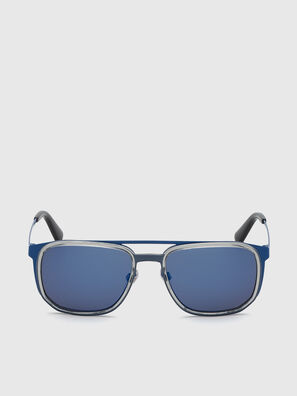 DL0294, Azul - Gafas de sol