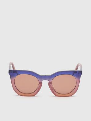 DL0283, Violeta - Gafas de sol