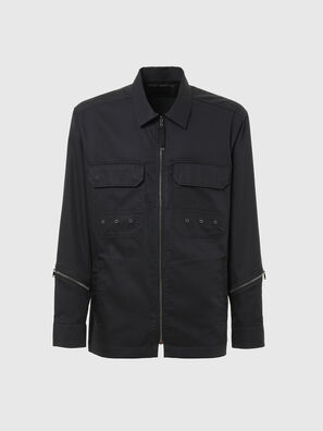 S-KULT, Negro - Camisas