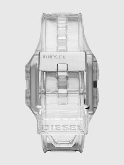 Diesel - DZ1917, Blanco - Relojes - Image 3