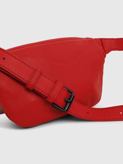 Diesel - ADRIA, Rojo Claro - Bolsas con cinturón - Image 4