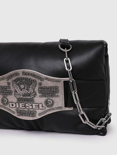 Diesel - REBUTYA MP, Negro - Clutches - Image 5