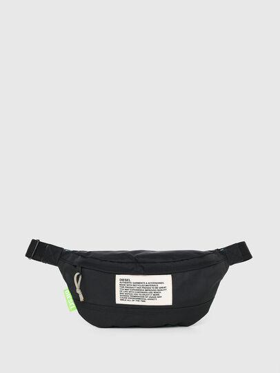 Diesel - LYAM, Negro - Bolsas con cinturón - Image 1