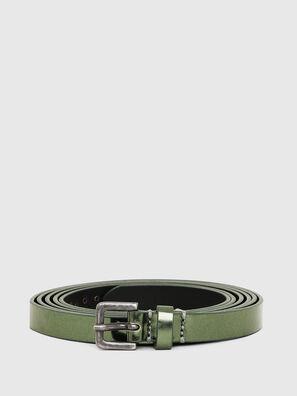 B-DWRAP, Verde - Cinturones