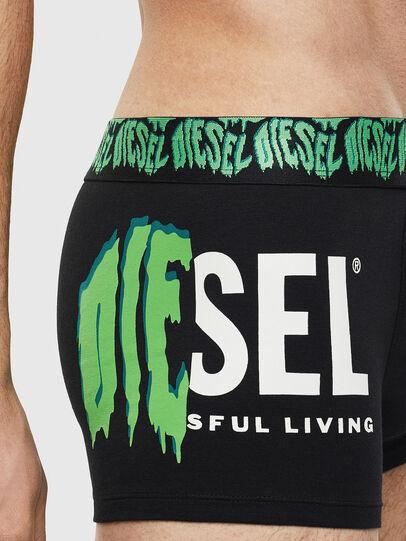 Diesel - UMBX-DAMIEN, Negro/Verde - Boxers - Image 3