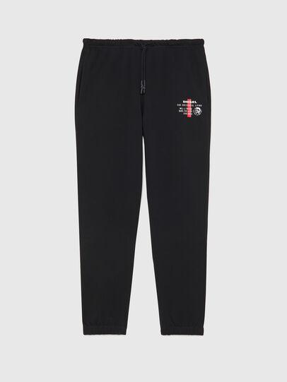 Diesel - UMLB-PETER, Negro - Pantalones - Image 1