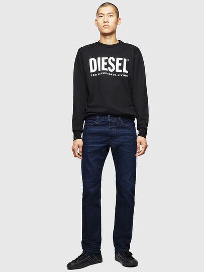 Diesel - Waykee 0860Z, Azul Oscuro - Vaqueros - Image 5