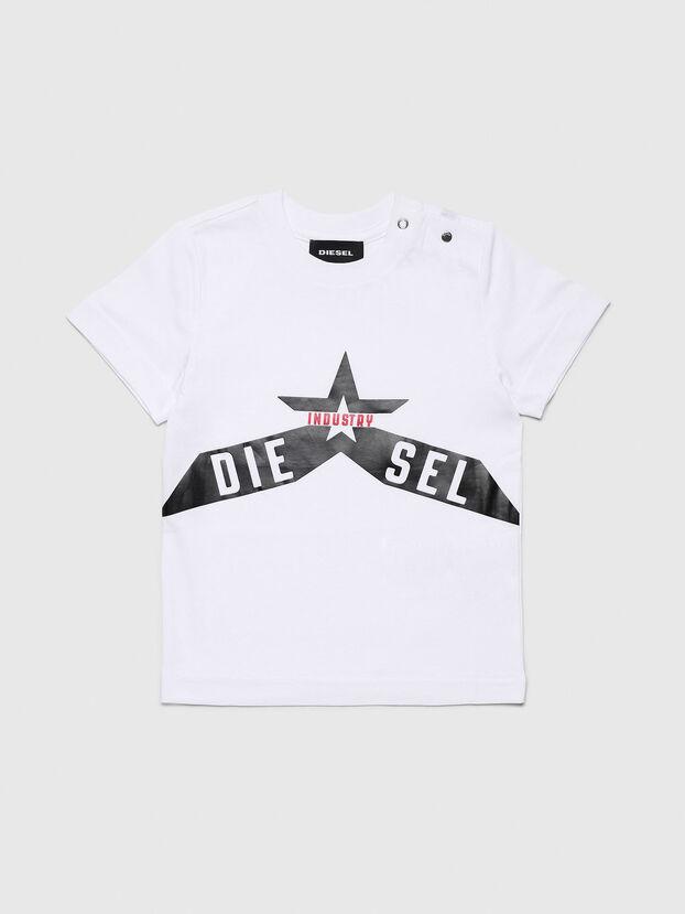 TDIEGOA7B, Blanco - Camisetas y Tops