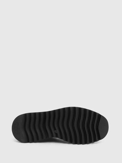 Diesel - H-SHIROKI DBS, Negro - Sneakers - Image 4