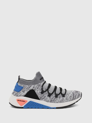 S-KB ATHL LACE, Gris/Azul - Sneakers