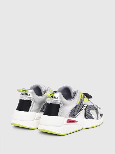 Diesel - S-SERENDIPITY LC EVO, Blanco - Sneakers - Image 3