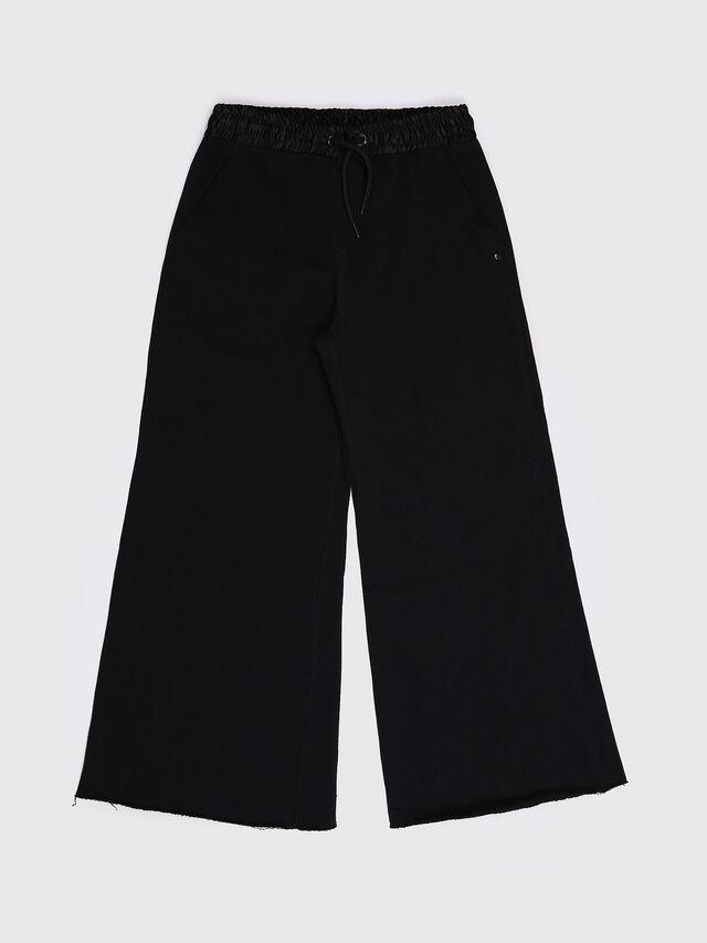 Diesel - PJABLA, Negro - Pantalones - Image 2