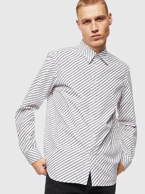 S-PENN-COPY, Blanco - Camisas