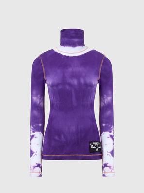 T-LAPIS, Violeta - Camisetas
