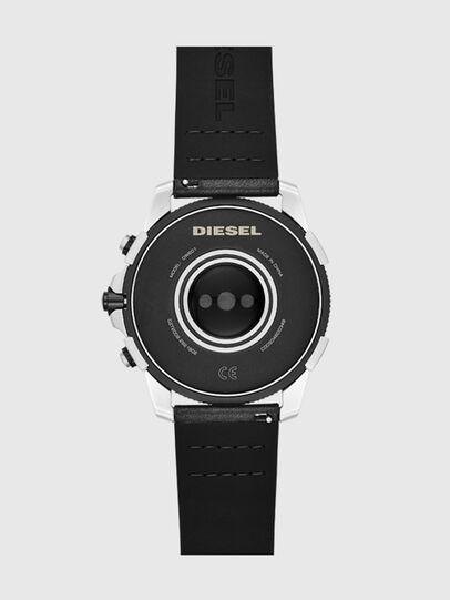 Diesel - DT2008, Negro - Smartwatches - Image 4