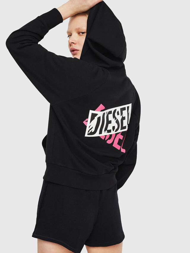 Diesel - BFOWT-NERISSA-B, Negro - Out of water - Image 5