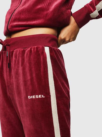 Diesel - UFLB-PANSHIN, Burdeos - Pantalones - Image 3