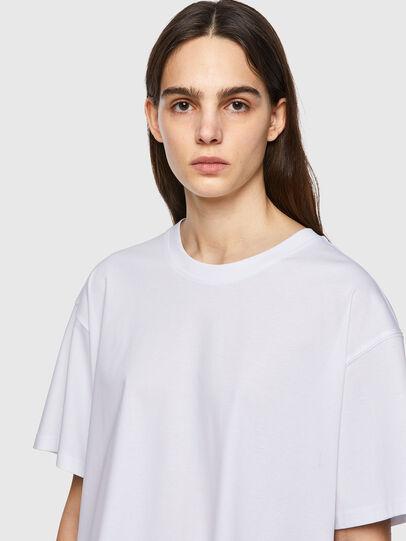 Diesel - T-BOWBOW, Blanco - Camisetas - Image 3