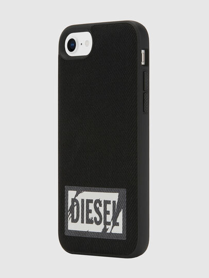 Diesel - BLACK DENIM IPHONE 8/7/6S/6 CASE,  - Fundas - Image 6