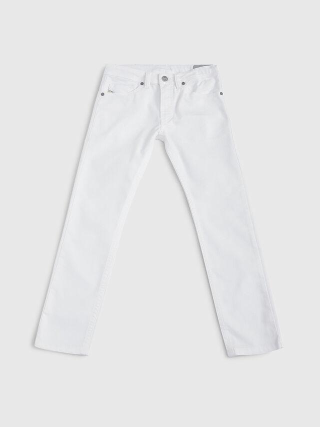 Diesel - THOMMER-J, White Jeans - Vaqueros - Image 1