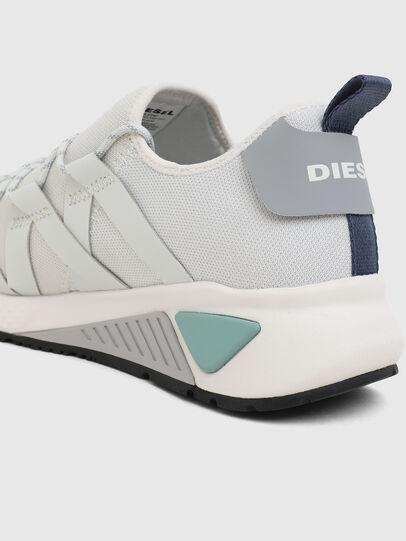 Diesel - S-KB WEB LACE, Celeste - Sneakers - Image 5