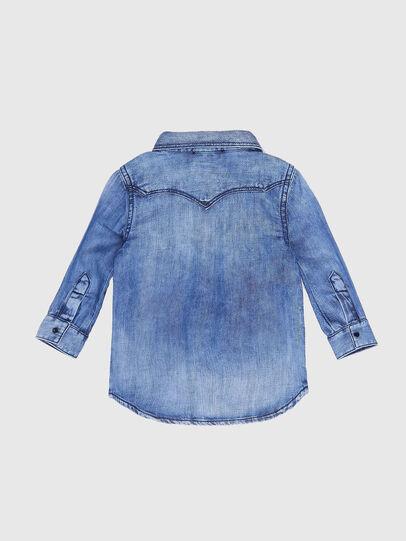 Diesel - CITROB, Blue Jeans - Camisas - Image 2