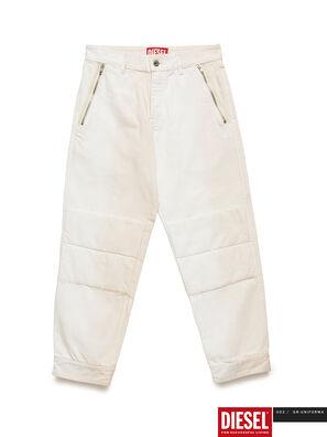 GR02-P301, Blanco - Pantalones