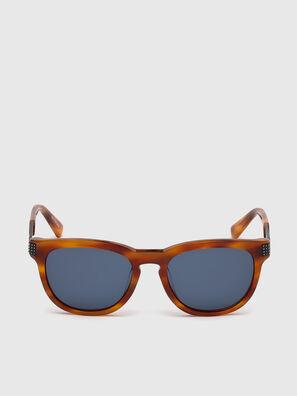 DL0237, Marrón Claro - Gafas de sol