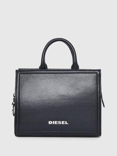 Diesel - PIRITE PC, Negro - Maletines y Bolsos De Mano - Image 1